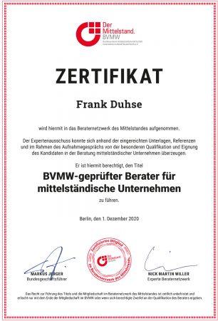 Frank-Duhse